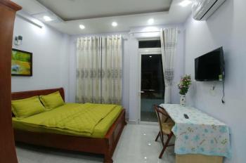 Cho thuê phòng - Nhà mới xây - Bếp riêng - Toilet riêng Điện Biên Phủ sát Quận 1