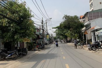 Bán nhà mặt tiền đường Bùi Văn Ba, Q. 7, DT 7,7x38m, liên hệ 0937320697