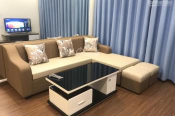 Cho thuê căn hộ chung cư Fafilm - 19 Nguyễn Trãi, đồ cơ bản và full đồ, giá 9 tr/th: 034 951 0605