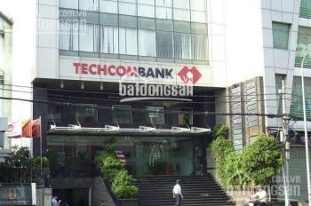Cho thuê VP hạng B tòa nhà Nam Giao Building đường Phan Xích Long DT 115m2, 44.5tr/th bao phí QL