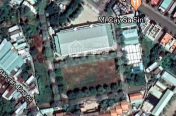 Bán đất nền phố thương mại Khang An, TP. Châu Đốc. Giảm giá trực tiếp đến 1.2% giá. LH: 094679751