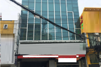 Cho thuê tòa nhà mặt tiền đường Tô Hiến Thành, Q. 10. LH 0903924022