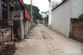 Chính chủ cần bán đất 2 mặt tiền tại Phương Quan, Vân Côn, Hoài Đức
