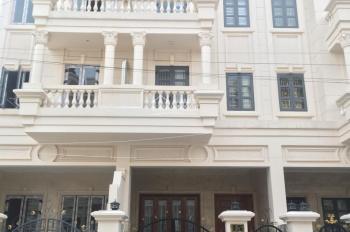 Cần cho thuê nhà nguyên căn giá rẻ nhất Cityland Park Hills Gò Vấp