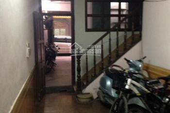 Bán nhà mặt phố 27 Kim Đồng giá rẻ - 0983 167 257 chính chủ