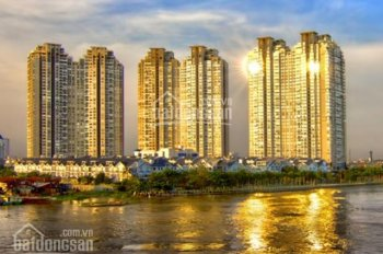 Căn hộ 3 phòng ngủ, view thoáng mát giá không hề chát ngay tại Saigon Pearl, PKD: 0933240410