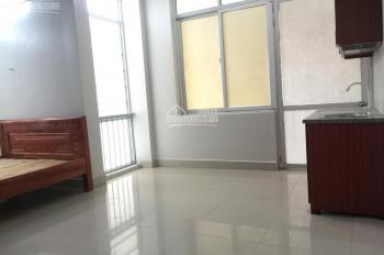Cho thuê chung cư mini Vĩnh Yên, 30m2, đủ đồ. LH 0986 454 393