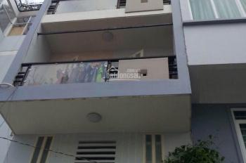 Bán khách sạn HXH đường Pasteur, Q3, 5 x 27m, 5 lầu, thang máy, giá 20 tỷ. Thu Nhập 90tr/th