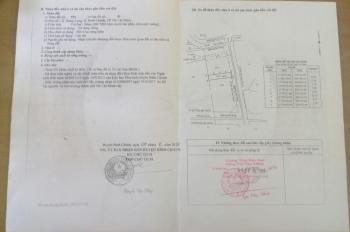 Chính chủ bán lô đất Vị trí rất đẹp gần UBND xã Hưng Long, Bình Chánh giá rẻ