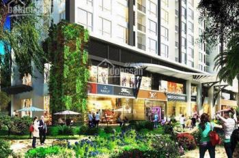 Cơ hội đầu tư shophouse kinh doanh ngay ga Metro Suối Tiên giá gốc CĐT chỉ 34tr/m2. LH 0933.833.291