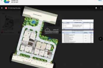 Bán shophouse Carillon 5 Đầm Sen, nhận nhà kinh doanh ngay, giá gốc từ TTC Land LH 0938 840 186