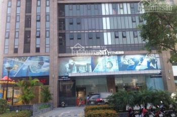 Cần bán gấp căn hộ chung cư Ha Do Park View, Dịch Vọng, 130m2 đã có nội thất cơ bản. Giá rẻ 4,5 tỷ