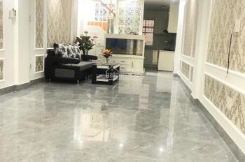 Bán nhà MT ngay Nguyễn Hữu Cầu, Q1. DT 4.2x18m, 3 lầu, căn góc 2 mặt tiền, HĐ 58tr/th, giá 20 tỷ