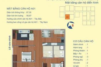 Mở bán đợt cuối dự án UDIC Riverside 122 Vĩnh Tuy, full nội thất, nhận nhà ở ngay. LH: 0934.629.866