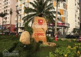 Cần tiền bán gấp đất dự án 13B Conic đường số 7, đường số 4, giá rẻ đầu tư: LH: 0909 342 356