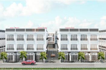 Bán nhà phố mới xây 1 trệt, 2 lầu LK Gò Vấp cuối Thống Nhất nối dài Tô Ngọc Vân, 1.48 tỷ