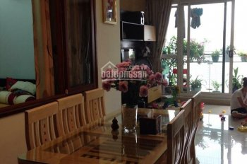Cho thuê căn hộ 2 và 3PN, đủ đồ tại TSQ Mỗ Lao, giá từ 8 tr/th, LH 0949 064 499