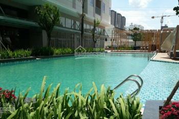 Bán căn hộ Luxcity, Quận 7 full nội thất giá 2 tỷ rẻ nhất thị trường