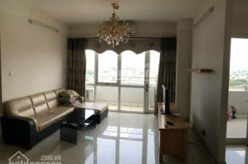 Cho thuê căn hộ New Horizon, ngay khu Becamex 3 PN, 137 m2. Đầy đủ nội thất cao cấp, giá 17 tr/th