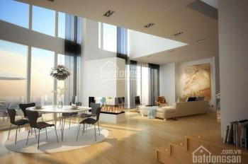Bán căn hộ tòa Watermark, căn penthouse tầng 18 đẳng cấp chuẩn 5 sao ven Hồ Tây