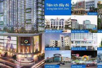 Topaz Elite thanh toán chậm, Topaz City, nhận nhà ở ngay chỉ với 1,738 tỷ sở hữu căn hộ 63m2 2PN