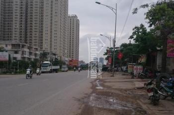 Bán đất dịch vụ, biệt thự liền kề, khu nhà ở Tân Việt, Đức Thượng, Hoài Đức, Hà Nội