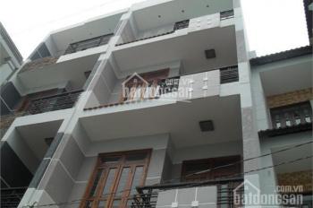 Chính chủ cần tiền bán gấp nhà HXH 8m đường CMT8, P. 7, Q. Tân Bình. DT 5x15m