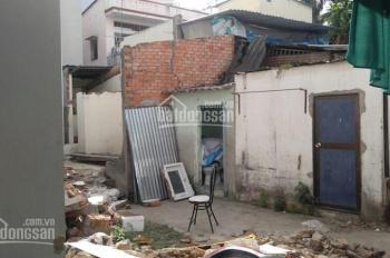 GĐ phá sản bán gấp nhà nát (lấy đất) Kinh Dương Vương, Bình Tân giá rẻ 599tr/91m2, SHR, 0934880236