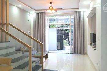 Nhà đẹp 3 tầng, 3 phòng ngủ khu Nam Việt Á - B106