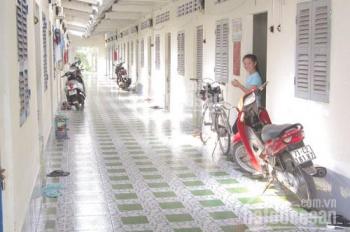 Cần bán gấp dãy trọ 24 phòng 2 kiot, 1,8 tỷ, sổ riêng, gần chợ Hóc Môn