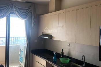 CC bán chung cư cao cấp The Pride, 2PN, full nội thất