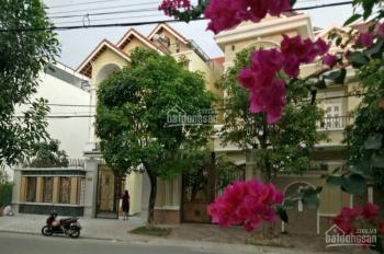 Bán biệt thự Nam Long Phú Thuận 8x20m hướng tây bắc 5 tầng, giá 15.98 tỷ