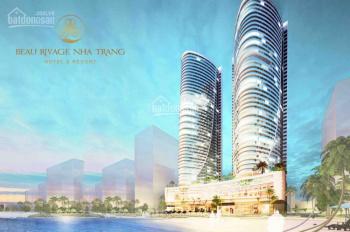 Dự án Tropicana mặt tiền 40 Trần Phú, căn hộ với cam kết lợi nhuận 12% và cam kết mua lại 50%
