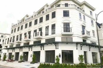 Định cư nước ngoài nên cần bán shophouse Song Hành, Lakeview City, giá 15.9 tỷ. LH 0911738990