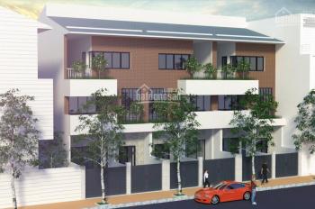 Bán 1 suất ngoại giao dự án 79 Ngọc Hồi NV 2.3 căn góc 118m2, giá 70tr/m2