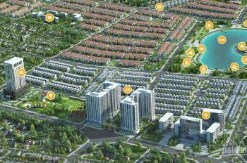 Bán biệt thự liền kề khu đô thị Dương Nội Nam Cường - trực tiếp CĐT Nam Cường. LH: 0963 22 99 22