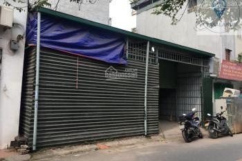 Tasaland - Cho thuê kho 254 Minh Khai, 150m2 MT 9,5m, chỉ 17 triệu/tháng
