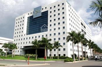 Cho thuê văn phòng hạng B tòa nhà ETown Tower đường Cộng Hòa, DT 164m2 giá 512.6 ngàn/m2 bao phí QL