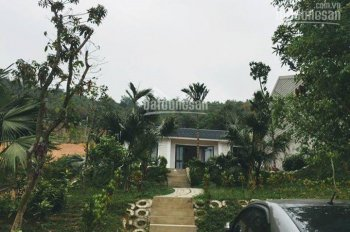 Bán suất ngoại giao khu nghỉ dưỡng Sunset, Lương Sơn, Hòa Bình 150m2 - 300m2, full NT, chỉ 1,25 tỷ