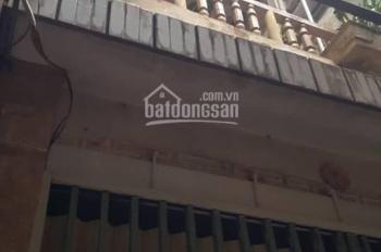 Bán nhà phố Lương Văn Can, DT 38m2 3 tầng giá 2.2 tỷ Hà Đông