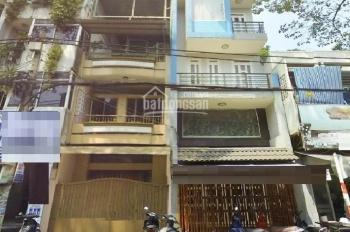 Cho thuê nhà mặt tiền đường Vĩnh Viễn, phường 2, q. 10