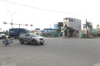 Bán đất mặt đường Trần Hưng Đạo, ngay cạnh đèn đỏ ngã tư, thuận tiện kinh doanh. LH: 0822 88 9989