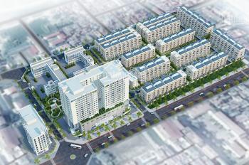 Mở bán đợt 1 chung cư cao cấp Pandora Tower Triều Khúc, Thanh Xuân, quỹ căn đẹp, chính sách cực tốt