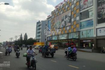 Cần cho thuê nhà căn góc 2MT Lê Văn Việt, Quận 9 - ngay TTTM Vincom, ngang 25m dài 14m