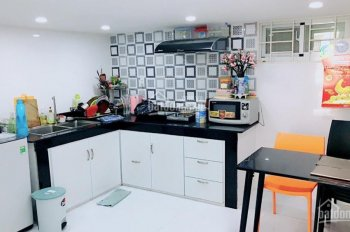 Chính chủ cho thuê nhà nguyên căn, HXH Nguyễn Đình Chính. DT 4.5x11m, trệt 3lầu, 5phòng, sân thượng