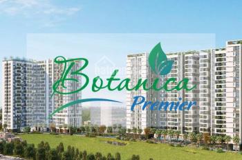 Giá hot cho thuê 2PN - 75m2 Botanica Premier: Nội thất cơ bản - bao phí quản lý - giá chỉ: 13tr/th