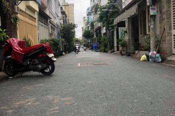 Chính chủ xuất cảnh đi nước ngoài bán gấp nhà hẻm xe hơi đường Huỳnh Văn Bánh, P.13, Q Phú Nhuận