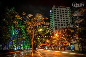 Bán nhà mặt đường mặt tiền 8m Đinh Tiên Hoàng, Hồng Bàng, Hải Phòng