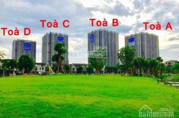 Tổng hợp danh sách các căn hộ cho thuê giá rẻ tại KĐT Ecopark - Liên hệ 0975 715 283