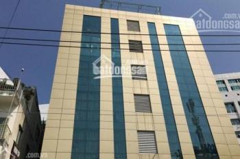 Bán tòa nhà ký túc xá mặt tiền Lê Lợi, đang cho thuê 500tr/th